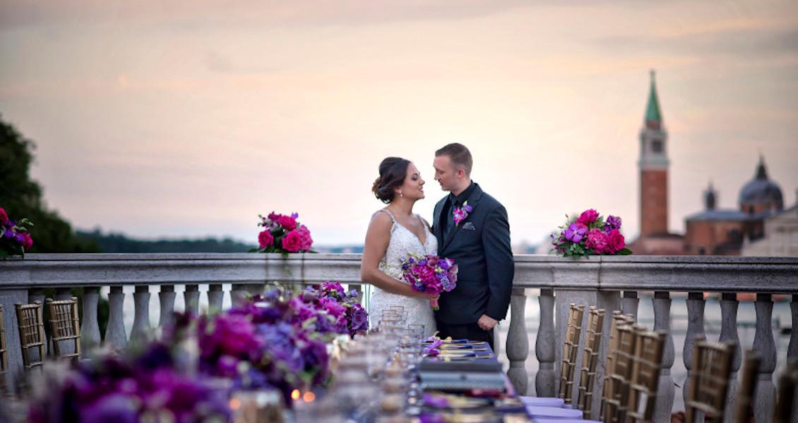 Нужен ли вам организатор свадьбы в итальянской Венеции?