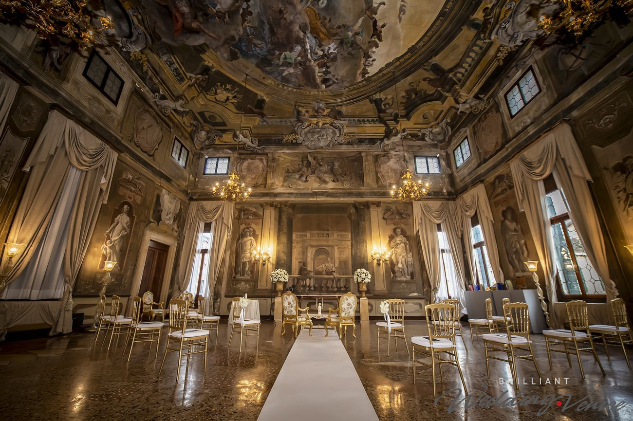 Гей-свадьба в Венеции: вот все, что вам нужно знать
